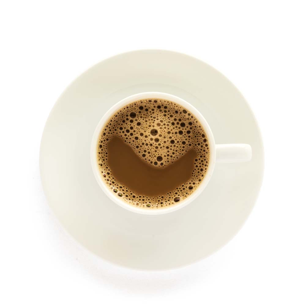 InstaCoffee Cup