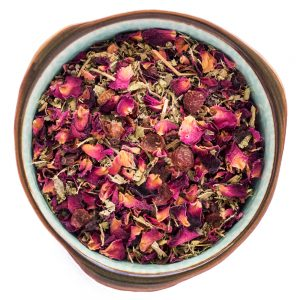 Fruit and Floral Infusions – Summer Evening (50gm)