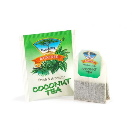 Coconut Teabags