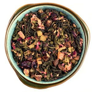 Fruit and Floral Infusions – Passionate Maracuja (100gm)